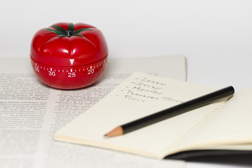 Jak dobrze zorganizować sobie czas na naukę języka? Cz. I - czas nauki
